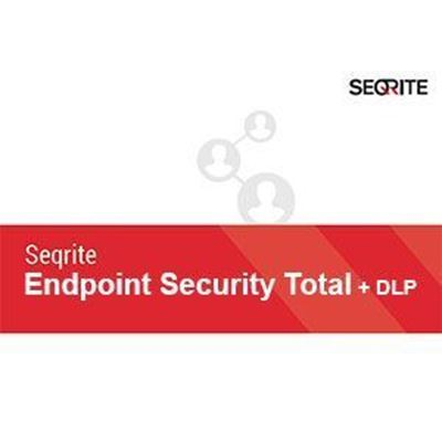 Seqrite Total Edition + DLP 25 to 49 Users - 1 Year